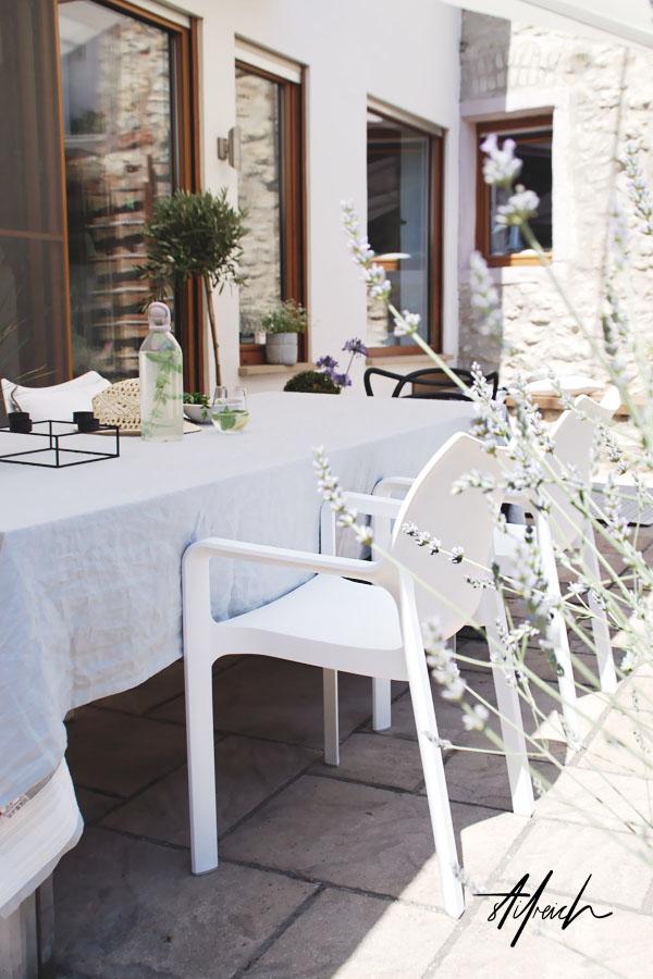 Geliebtes Zu Hause h o auf der neuen terrasse give away mit geliebtes zuhause