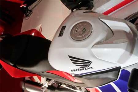 tangki bahan bakar All New Honda CBR150R