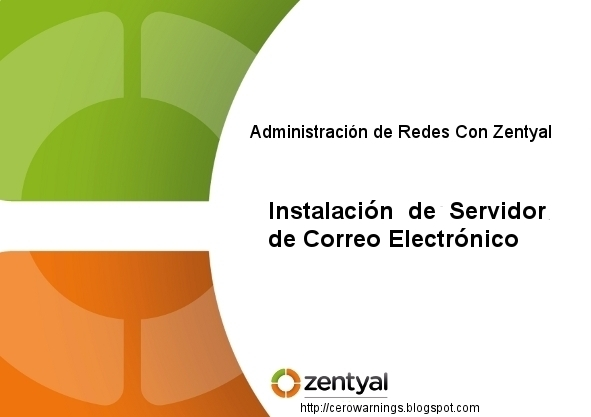 Zentyal-Instalacion-de-Servidor-de-Correo-Electronico