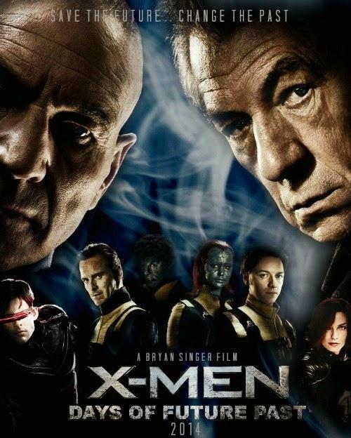X Men Days Of Future Past Movie 2014 X-Men: Days of ...