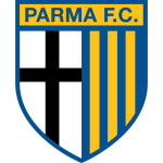 Logo Tim Klub Sepakbola Parma F.C. PNG