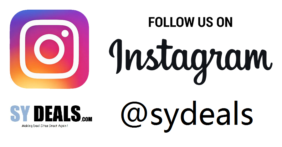 Follow Us on Insta