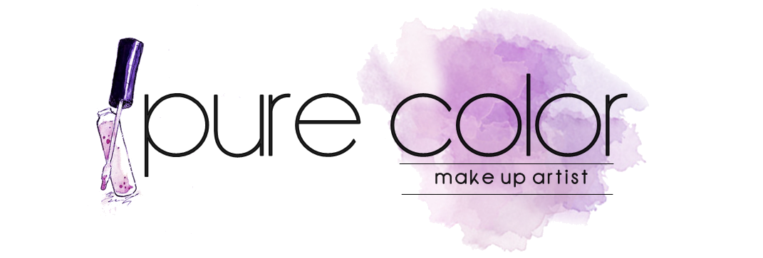pure color - makeup artist