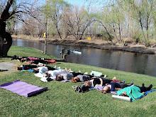 yoga nidra...