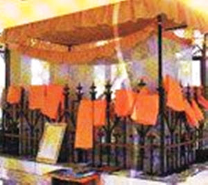 Makam Syekh Salman