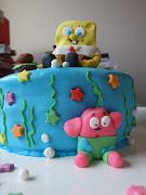 Desde que hice el curso de tartas decoradas ¡va a hacer ya un año! mi .