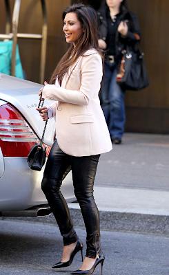 Kim-Kardashian-Dons-$1500-Pants-on-Kanye-West-Date