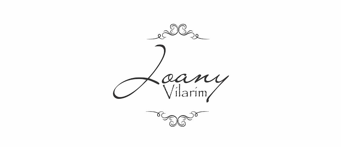 Blog da Joany Vilarim