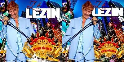 Zé Lezin Esse Cara Não Sou Eu Show Ao Vivo CD 2014