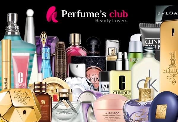 perfume club con