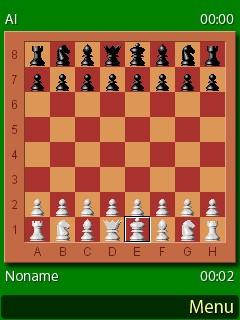 ajedrez nokia
