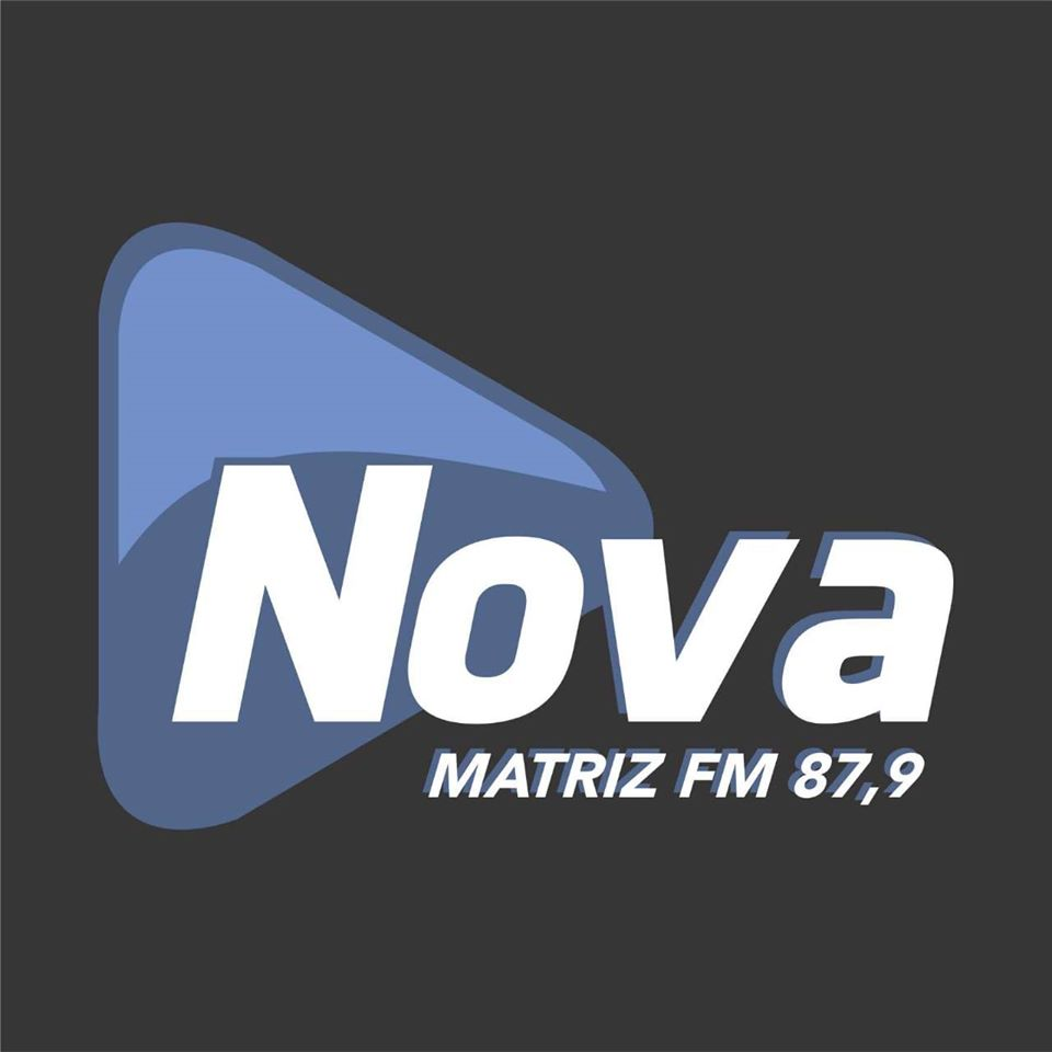 NOVA MATRIZ FM 87,9