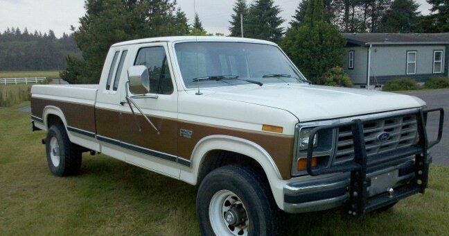 1985+Ford+F-250  Ford F Wiring Diagram on 1989 f 150 electrical diagram, 89 f250 engine, 89 f250 steering, 89 f250 forum, 89 f250 headlights, 89 f250 parts, 89 f250 exhaust, 1989 f350 diesel fuel diagram, 89 f250 frame, 1989 f150 fuel system diagram,