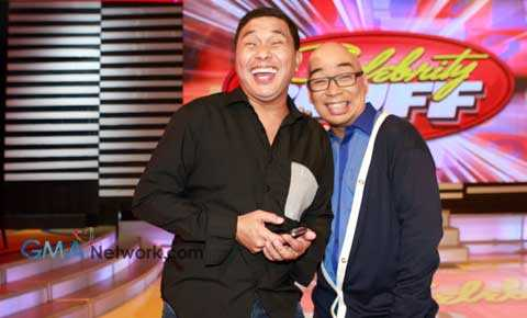 Jose manalo celebrity bluff