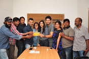 Nithya shetty birthday celebrations-thumbnail-19
