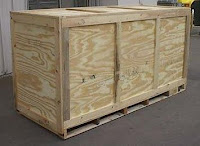 jasa pengepakan barang packing service