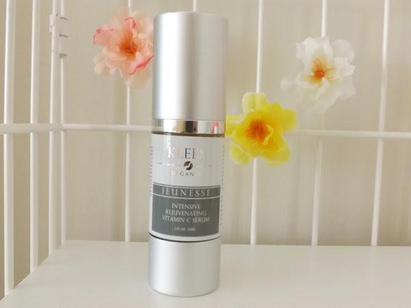 Skincare Routine | Kleem Organics Vitamin C Serum (Step 2)