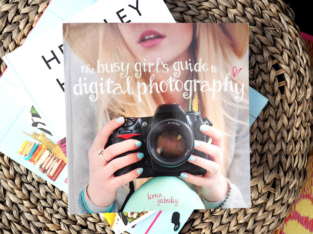 The Busy Girl's Guide to Digital Photography: A Really Useful Introduction to Taking Great Photos*