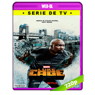 Marvels Luke Cage (2018) Temporada 2 Completa WEB-DL 720p Audio Dual Latino-Ingles