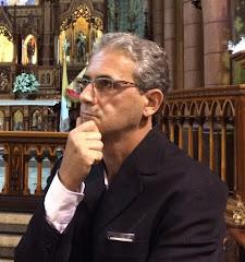 João Sávio pensando