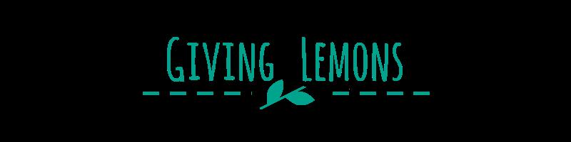 Giving Lemons