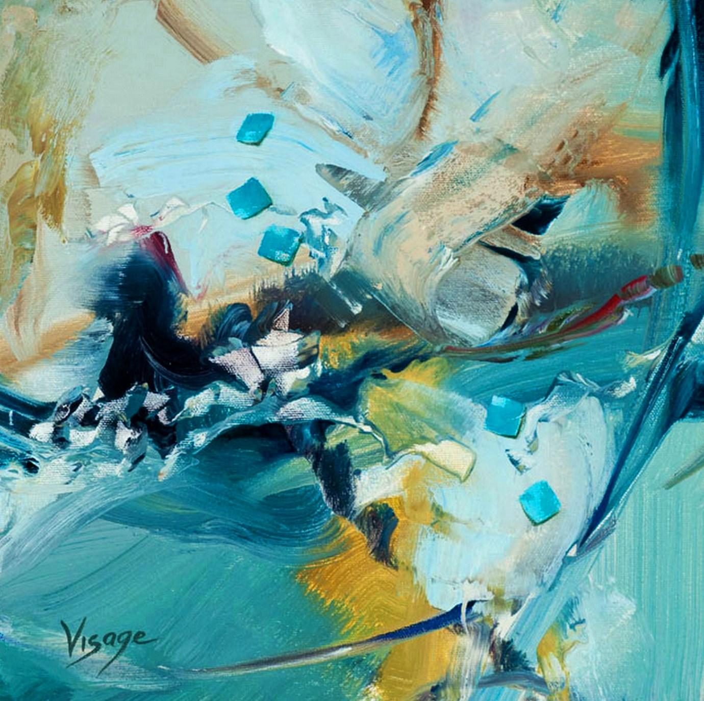 Pintura moderna y fotograf a art stica cuadros for Imagenes de cuadros abstractos rusticos