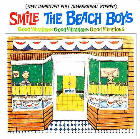 Vos musiques préférées - Page 4 Beach%2BBoys%2B-%2BSmile