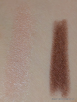 revlon shadow stick swatch