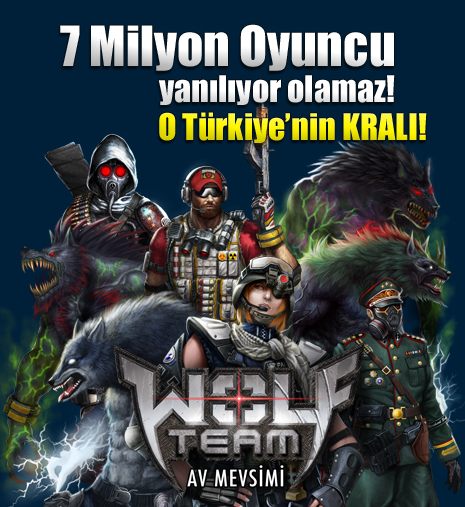 16.07.2012 &#8211; Wolfteam Wallhack Ucma Mod Callsing zel Kurtlar Hilesi yeni 2012