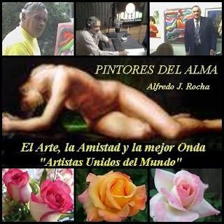 """El Arte de """"Pintores del alma"""