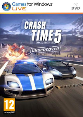 Crash Time 5 Undercover Pc Game Download Free Full Version