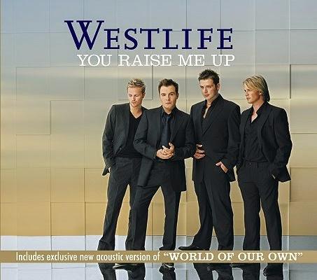 Chord Gitar Lyrics Westlife You Raise Me Up Chord Gitar Lirik