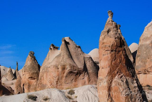 土耳其, turkey, 奇石林, Cappadocia, Selime