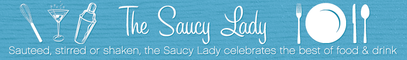 The Saucy Lady