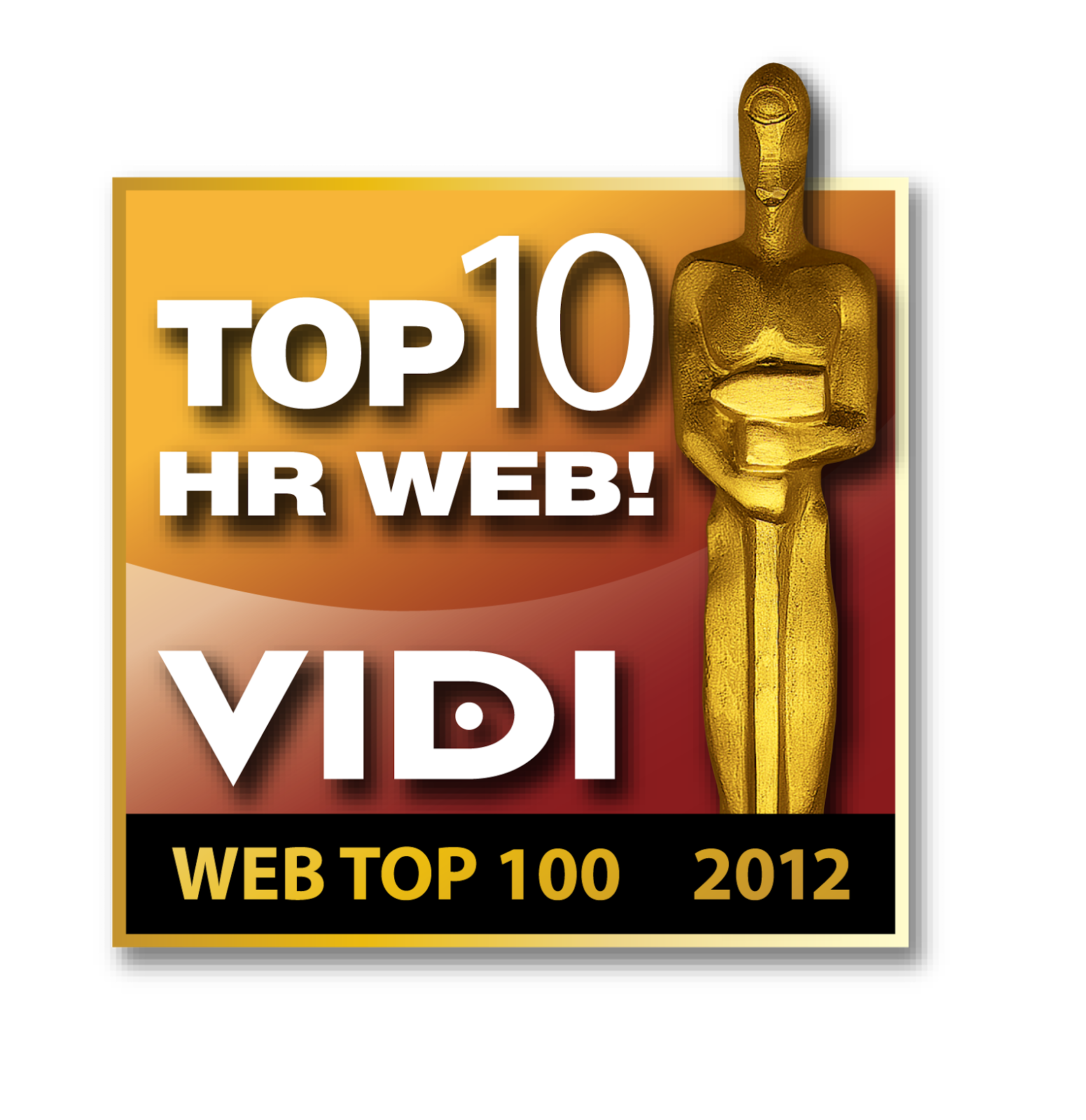Jedan od Top 10 blogova u 2012.!