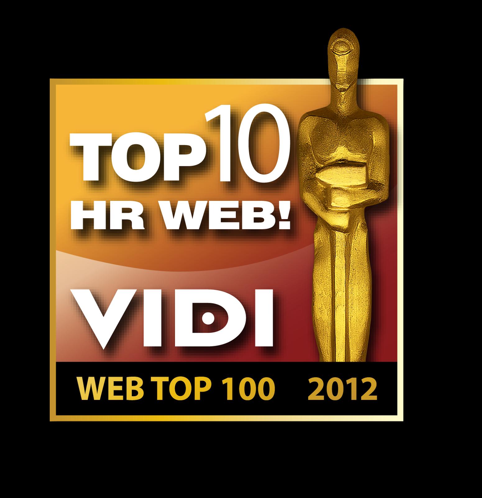 Jedan od Top 10 blogova u 2012.!