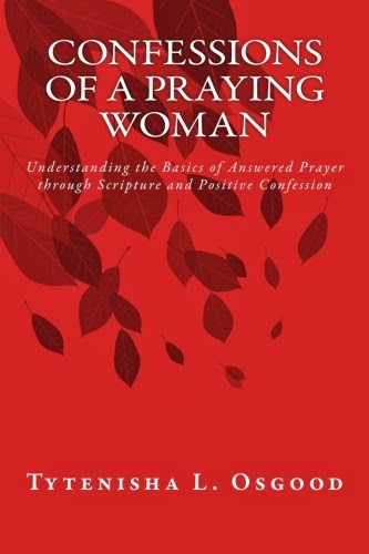 Confessions of a Praying Woman