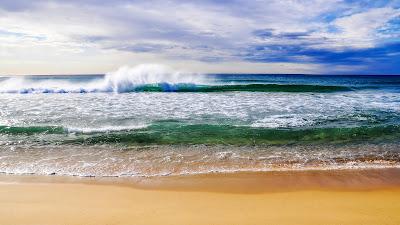 Tải hình nền biển hot nhất.