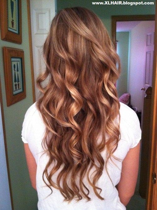 Peinados Ondulados Sin Plancha - Imágenes de peinados ondulados sin plancha