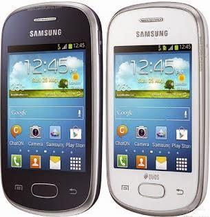 Spesifikasi Dan Harga Samsung Galaxy Star S5282 Keluaran 2013