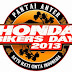 Honda Bikers Day 2013