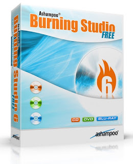 ashampoo burning studio 6 - CNET
