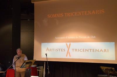 Presentació de Somnis Tricentenaris - 05