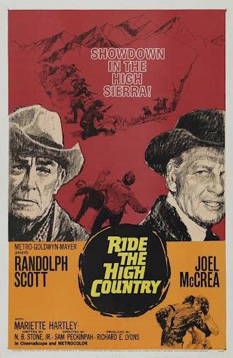 Si tuvieses que elegir tu película preferida de Sam Peckinpah Ride_the_high_country_movie_poster