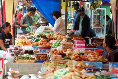Tips Cara Memulai Peluang Bisnis Usaha Kuliner Untuk Bulan Ramadhan
