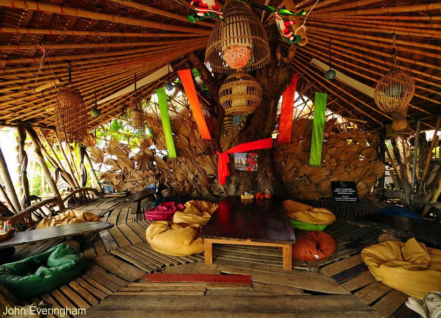 Relax in Klong Nin