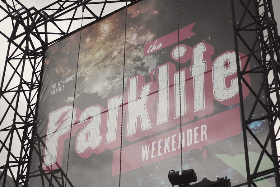 warehouse project parklife weekender 2014