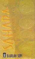 SAHARA  - Biarlah Sepi (Full Album 1995)