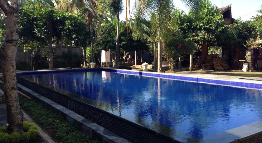 18 Hotel Murah di Gianyar Bali - Kudesa Home Stay