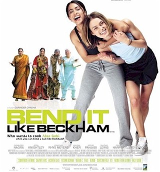 conflict in bend it like beckham Section c new horizons 1 online chapter in this chapter we will cover: the themes and issues raised in bend it like beckham the ways in which people, places and.